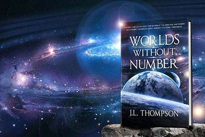 New Book by J.L. Thompson